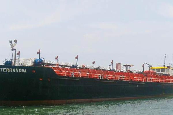 julia shipping inc